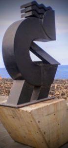 El viento. The wind, Canary Islands. Gregorios wanderfamily. hiking in Tenerife