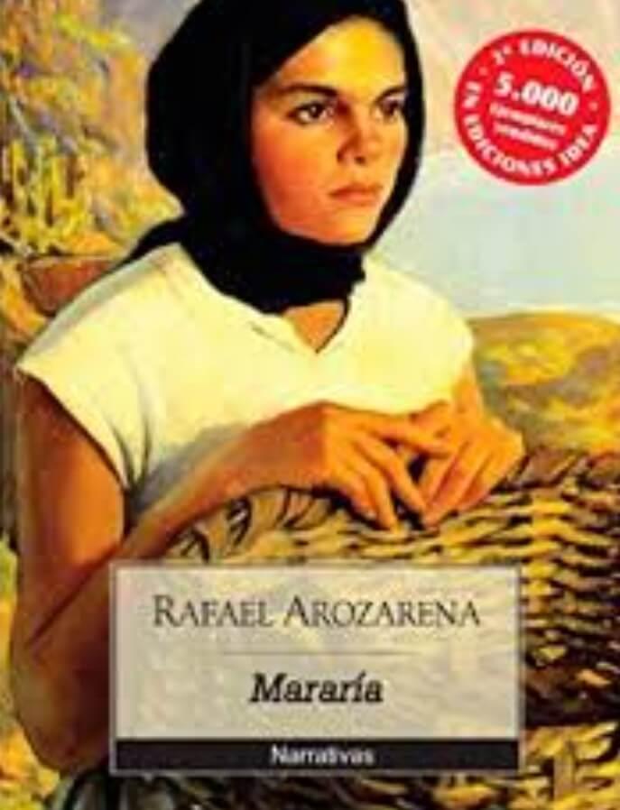 Mararía de Rafael Arozarena